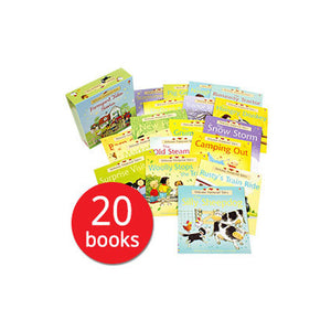 Farmyard Tales 20 Stories