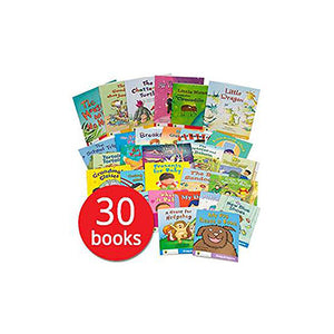 Oxford Reading Tree: Snapdragons Collection x 30 book