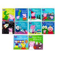 Peppa Pig Book Set (10Books) - mamaishop