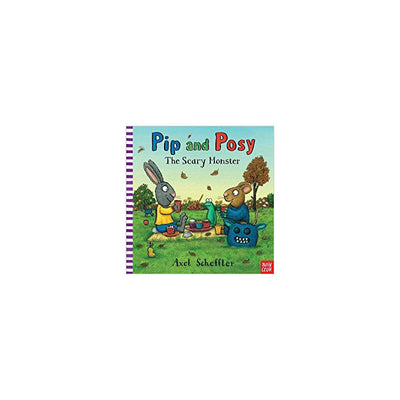 Pip and Posy x 6 books