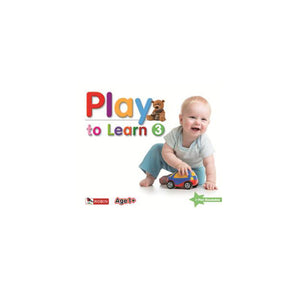 Play to Learn Set 3 (Books 11-15)