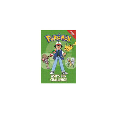 Pokemon x 4 books
