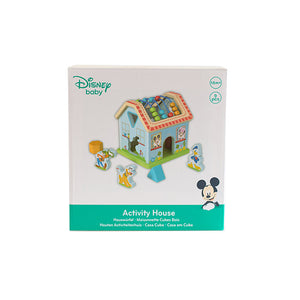 Mickey Activity House