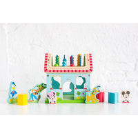 Mickey Activity House - mamaishop