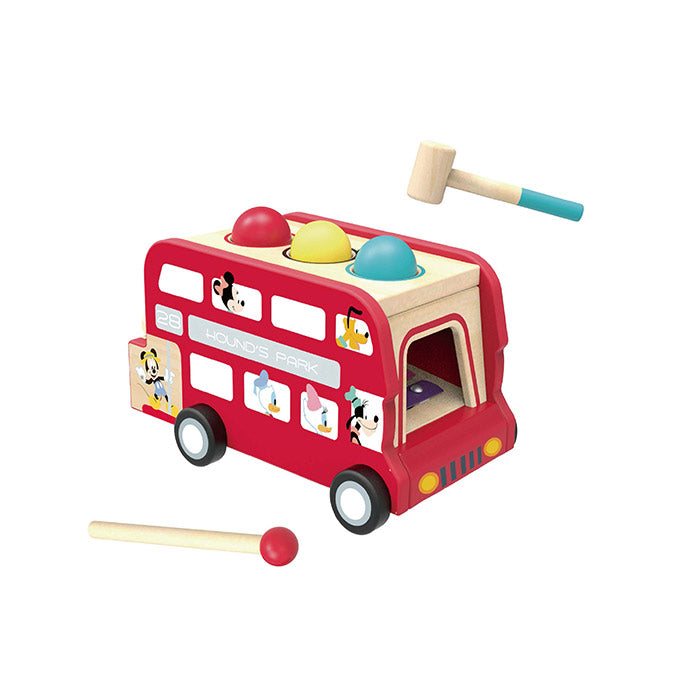Mickey Punch Ball & Xylophone - mamaishop
