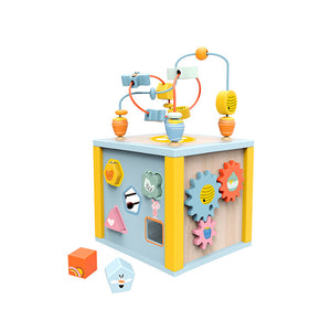 Disney Junior Activity Cube - Winnie