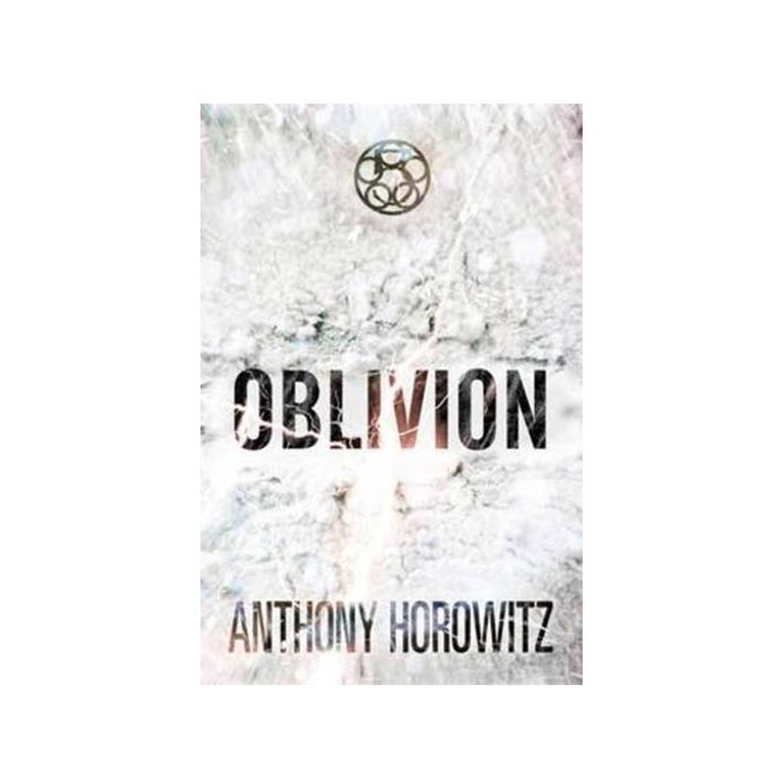 Oblivion by Anthony Horowitz (Hardback) - mamaishop