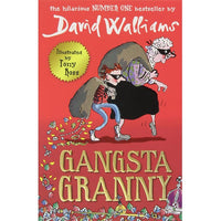 The World Of David Walliams Series 1 Collection 5 Books