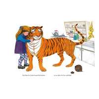 The Tiger Who Came to Tea - mamaishop