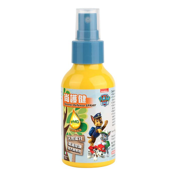 驅蚊噴霧 (Paw Patrol)- 80ml - mamaishop