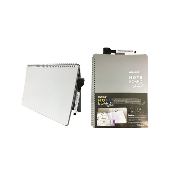 White Board A4 Note board - mamaishop