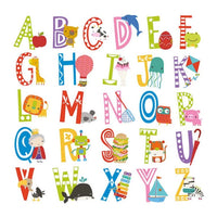 My Awesome Alphabet
