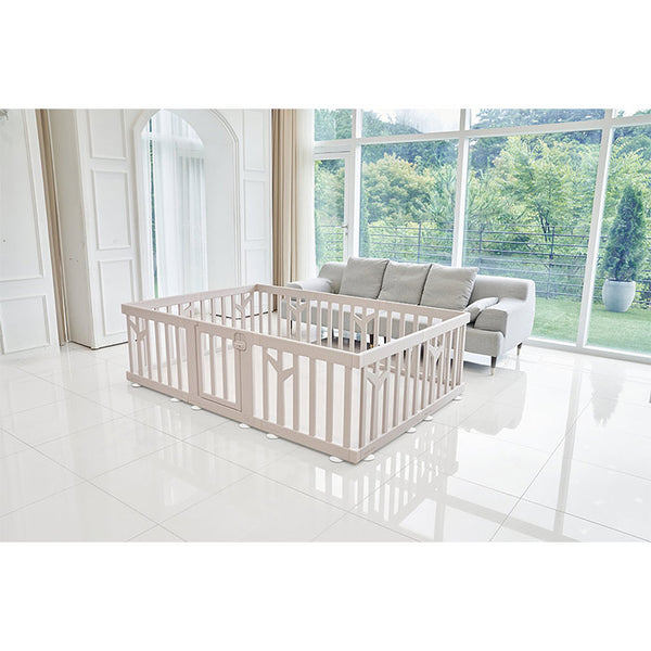 iFam Birch Baby Room + Playmat  (品牌直送) - mamaishop