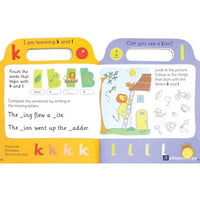 Look and Learn Fun Collection - 4 Books - mamaishop