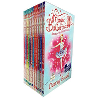 Magic Ballerina Collection - 12 Books