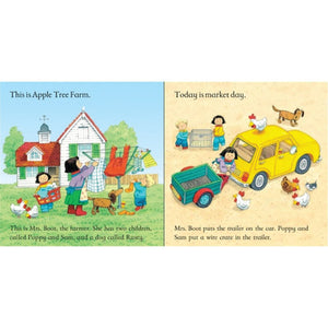 Usborne Phonics reader