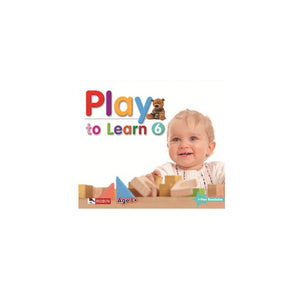 Play to Learn Set 6 - mamaishop