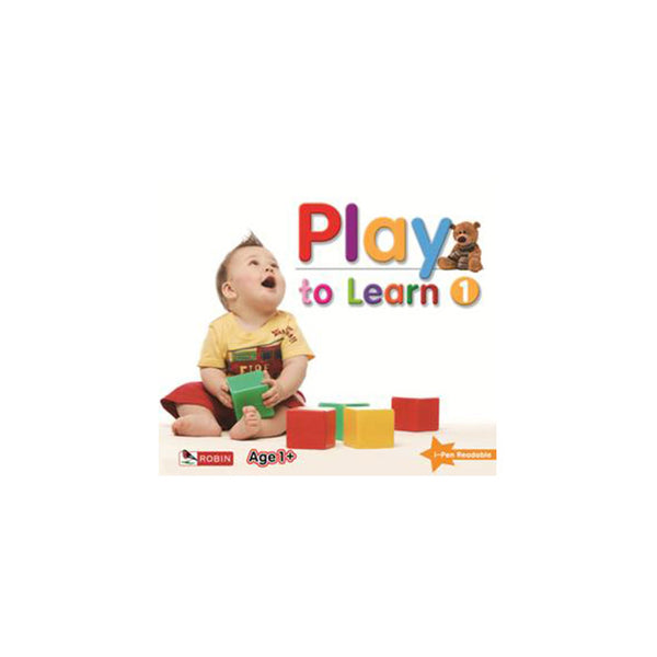 Play to Learn Set 1 - mamaishop