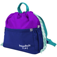 MoonRock PLAY (Move) Leisure Bag-Run