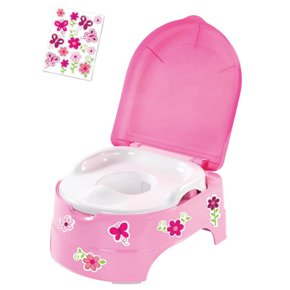 My Fun Potty 兒童座廁