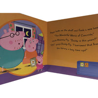 Peppa Pig collection - board book (8 books set) - mamaishop