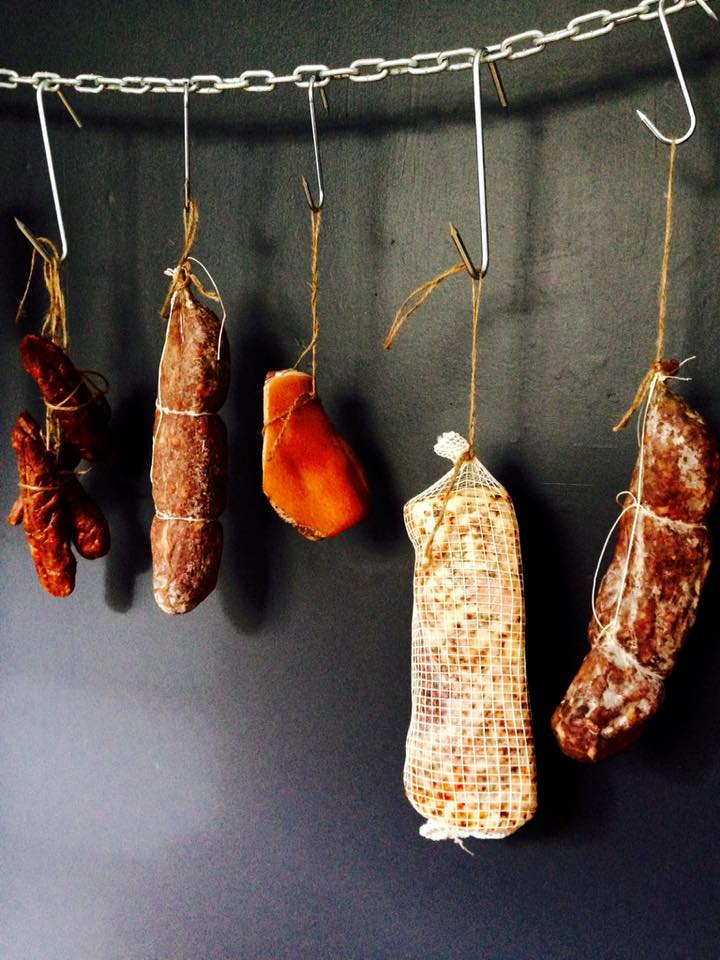 Salumi or Salami? What is the difference?
