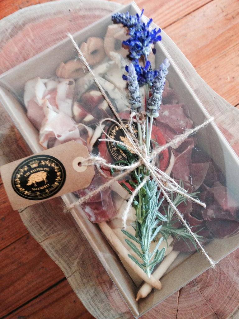 Piccolo Salumi Box