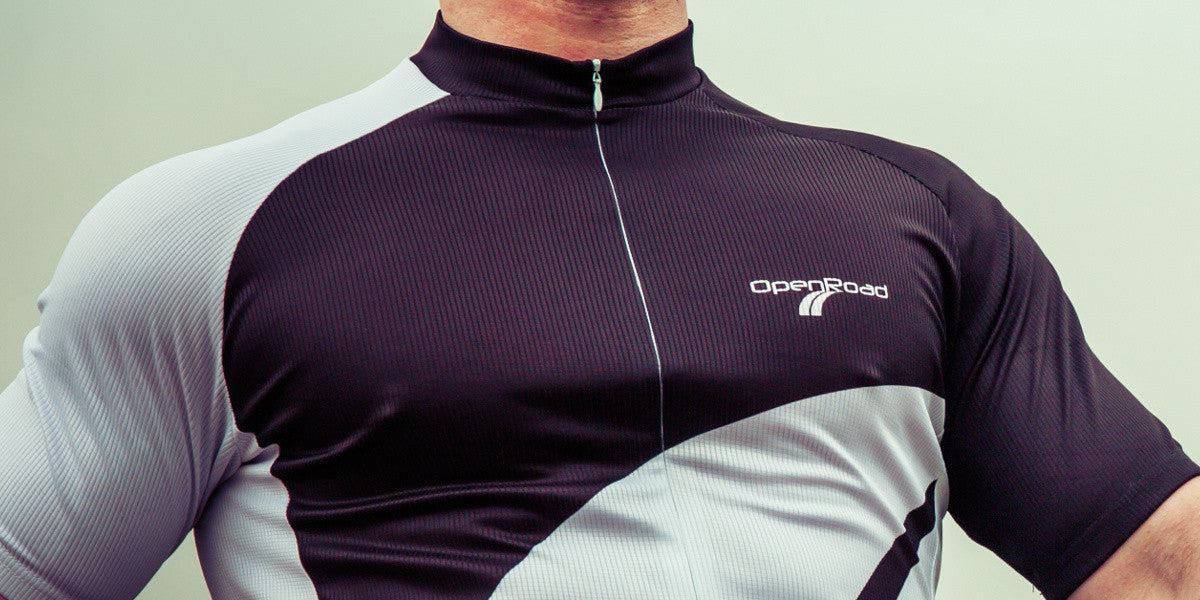 OpenRoad Sports Clothing
