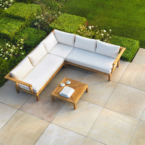 Outdoor Natural Stone Tiles & Pavers