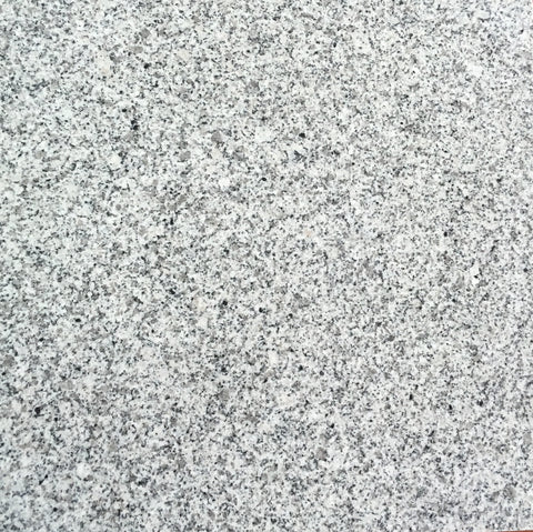 Granite Blanco Flamed  Paver 600x600x30 Per Each