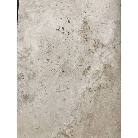 Travertine Starck Tumbled Tiles 610x406x15