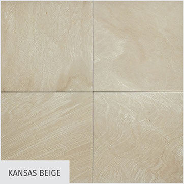 Porcelain Kansas Series Pavers
