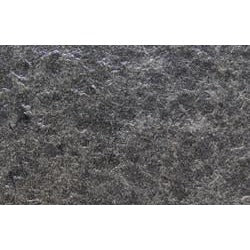 Granite Raven Black Flamed 600x300x20
