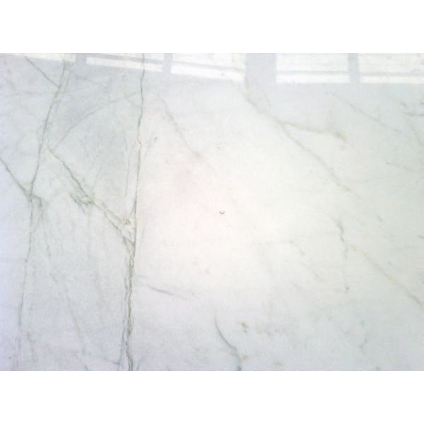 Marble Crystal White Polished Tile