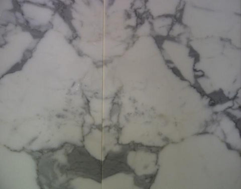 ITALIAN CALCUTTA HONED MARBLE