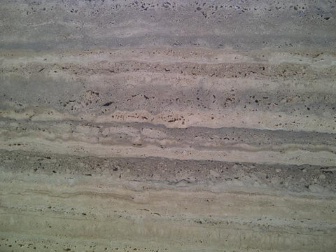 TRAVERTINE STRIATO HONED