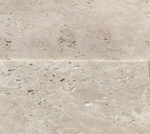 Travertine Starck Tumbled Tile 600X600x15