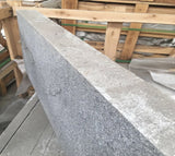 Raven Black Drop  Edge Coping 1000x400x25/75 Per Each