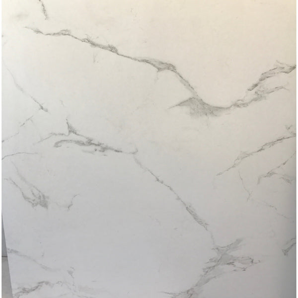 Porcelain Carrara Polished Tile