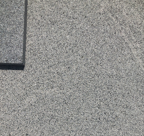 Granite Flamed Sesame Grey Paver  G654