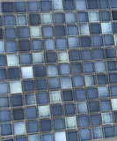 Mosaics ceramic 25x25 on sheets per sheet