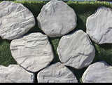 Bluestone Concrete Stepping Stones  480x480x40 Per Each