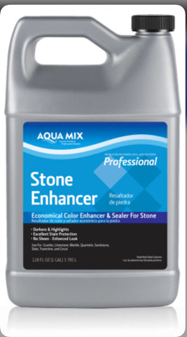 Aquamix Stone Enhancer