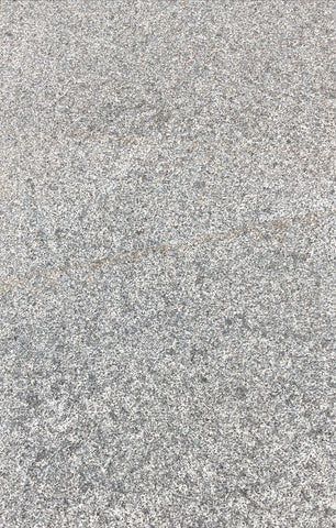 granite nimbus grey flamed 600x300x20