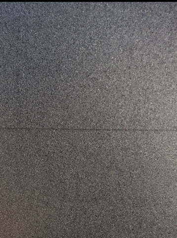 Agra Black Granite 600x400x10