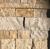 limestone wall cladding cream