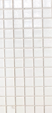 ASSORTED POOL GLASS MOSAICS  - BLACK / WHITE / All COLOURS