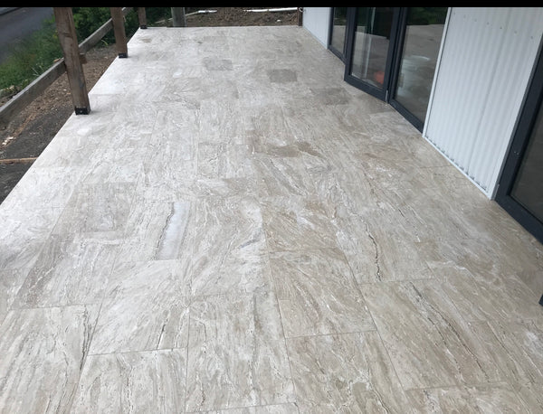 Travertine Verona 610x406x12