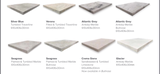 Pool Coping  Natural Stone Profile Guide -Take a look!