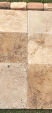 Travertine Noche Premium Pavers